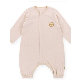 New Arrival Straddle Smiling Bear Organic Cotton Baby Sleeping Bag