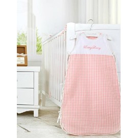 Fantastic Wonderful Pink Baby Sleeping Bag