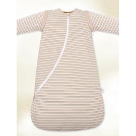 Autumn and Winter Natural Silk Skincare Baby Sleeping Bag