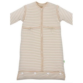 Spring and Summer Skincare and Breathable Baby Sleeping Bags