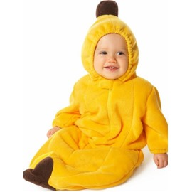 Super Cute Yellow Banana Design Baby Sleeping Bag