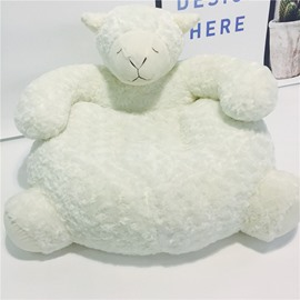 Sheep Shape Plush Nordic Style Kids Couch/Sofa