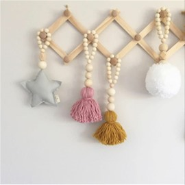 Nordic Style Tassel Decoration Kids/Baby Room Wall Decor