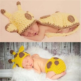 Snail Shaped Cotton Simple Style Multi-Color Baby Costume