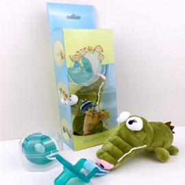 Animals Decoration Cute Medical Silicone Baby Pacifier