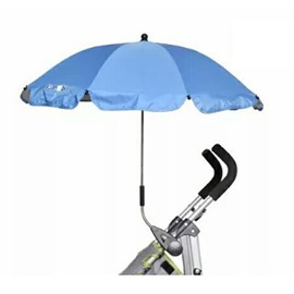 Mount Holder Handlebar Adjustable Stroller Wheelchair Baby Chair Umbrella