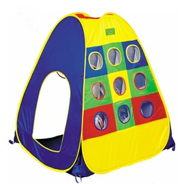 Folding ocean ball game Kids Indoor shooting tents
