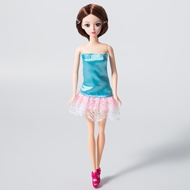 Glitter Girls Lacy Doll Dressing Up DIY 12in Fashion Doll