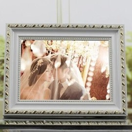 European Style Elegant Desktop Photo Frame