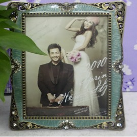 Rectangle Modern Simple Design Home Decorative Desktop Photo Frame