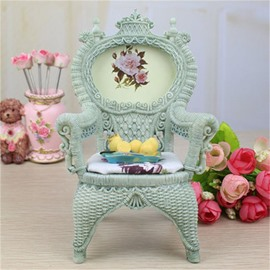 Classic and European Style Resin Sofa Creative RetroPhoto Frame