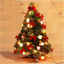 Luminous and Lovely 90cm Christmas Decoration Tree