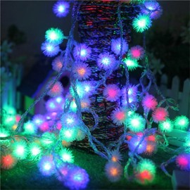 Good Quality Unique Design 5m Christmas LED Light