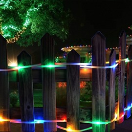 Waterproof Outdoor LED Decorative Rope Lights