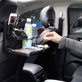 Full Functioning Easy Install Multifunction Car Table