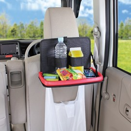 Convenience Use And Practical Car Meal Tray