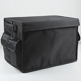 High-Grade Oxford Cloth Material With High Capacity Multiple Pockets Car Organizer