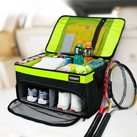 Luggage Design High Capacity Foldable Popular Car Trunk Organizer