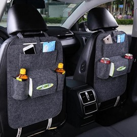 Beautiful Color Business Cost-Effective Cotton Car Organizer