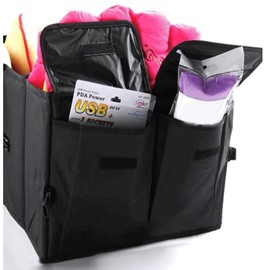 Durable Super High Cost-Effective And High Capacity Car Organizer