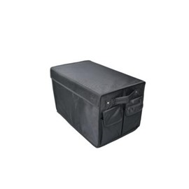 Classic Black Design Multifunction Pocket Trunk Organizer