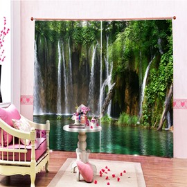 Beddinginn Creative Curtain Decoration Curtains/Window Screens