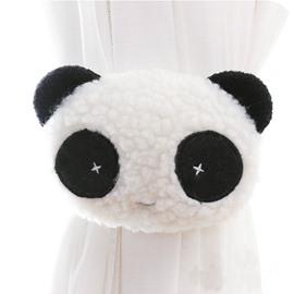 Cute Panda Design Buckle Window Curtain Tieback