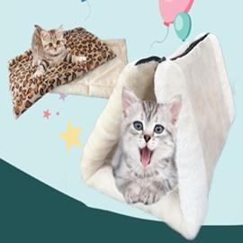 Sleepy Mat High Quality Warm and Cool for Cat Sleep