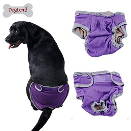 Female Trousers Pet Physiology Pants Dog Menstrual Pant