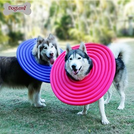 Elizabeth Circle Pet Protection Anti-bite Anti-scratch Beauty Cover Pet Collar