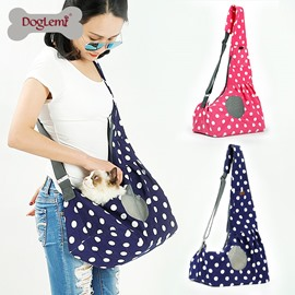 Pet Sling Carrier Shoulder bag for cats Dogs