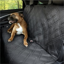 Protctor And Skid For Your Cute Pet Bench Car Seat