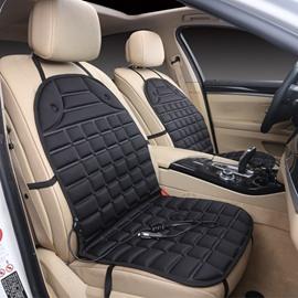 Super High Cost-Effective Heatable Singe Universal Car Seat Mat