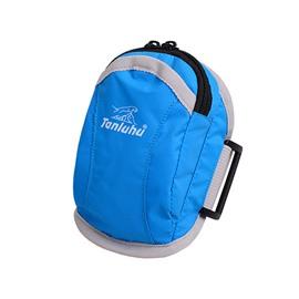 Unisex Mini Outdoor Running Lightweight Phone Bag Couple Wrist Bag