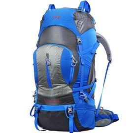 85 L Extra High Capacity Multifunctional Camping Hiking Traveling Backpack