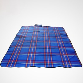 Picnic & Outdoor Blanket Lightweight Water-Resistant Foldable Ground Mat