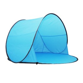 Outdoor Light Weight Instant UV-Protection Camping Panic and Hiking Tent