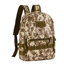 10L Mini Small Bookbags Outdoor Sports Camping Hiking Backpack