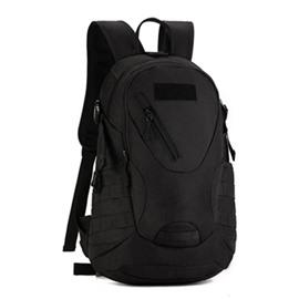 20L Capacity Waterproof Lightweight Travel Outdoor Backpack