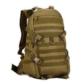 40L Capacity Multi-Function Waterproof Outdoor Backpack