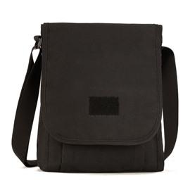 Waterproof NylonTravel Casual 13 Inch Messenger Bag Men' s Backpack