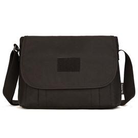 Waterproof Outdoor Laptop Messenger Casual for Men Shoulder bag