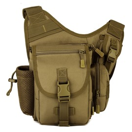 Comfortable Nylon Drawstring For Men&Women Sport Outdoor Backpack