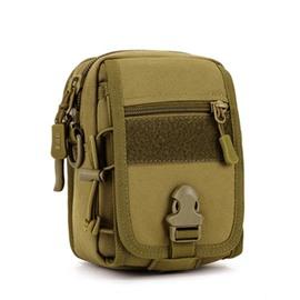 MOLLE System Nylon Big Capacity For Men&Women Messenger Bag