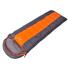 Portable Waterproof Cold-Weather Sleeping Bag for Adults
