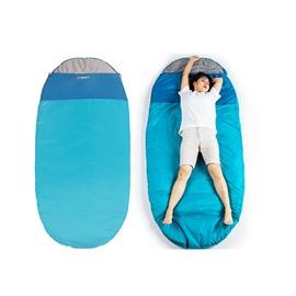 Mummy and Double Lightweight Portable Waterproof Sleeping Bag