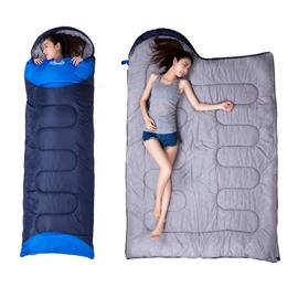 Waterproof Premium Lightweight Single Sleeping Bag for Adults