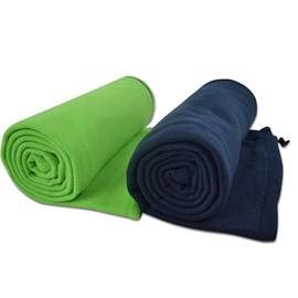 Lightweight Sleeping Bag Liner and Camping Sheet