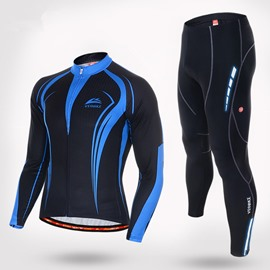 Imitation Shark Skin Close-fitting Inconspicuous Cycling Clothing