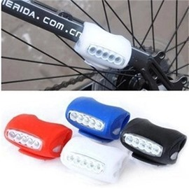 Brilliant Universal Bicycle Caution Light